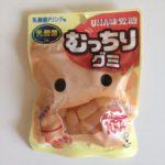 【UHA味覚糖】むっちりグミ 乳酸菌ドリンク味  ~グミにこれだけハマるとは!~